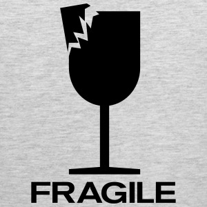fragile Shirt - Men's Premium Tank