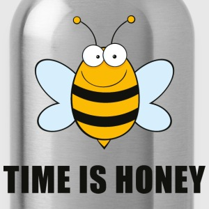 Time Is Honey - Water Bottle