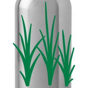 Grass T-Shirts - Water Bottle