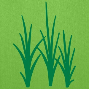 Grass T-Shirts - Tote Bag