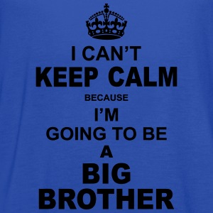 ....i am going to be a Big Brother Baby & Toddler Shirts - Women's Flowy Tank Top by Bella