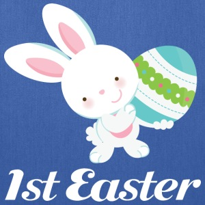 1st Easter Bunny Rabbit Kids' Shirts - Tote Bag