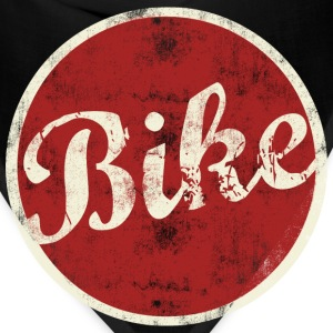 Bicycle Cycling BikingT-Shirt - Bandana