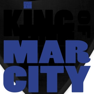 I AM KING - MAR CITY T-Shirts - Bandana