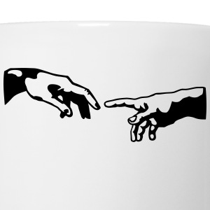 god  T-Shirts - Coffee/Tea Mug