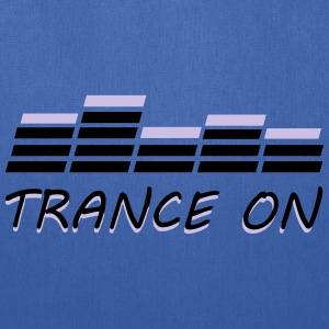 Trance On T-Shirts - Tote Bag