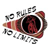 Bicycle No Rules No Limits T-Shirt - Men's Premium T-Shirt