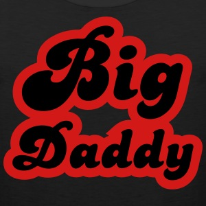 Big Daddy T-Shirts - Men's Premium Tank