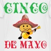 Cinco De Mayo mariachi Baby & Toddler Shirts - Toddler Premium T-Shirt