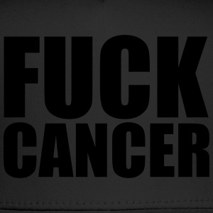 Fuck Cancer T-Shirts - Trucker Cap