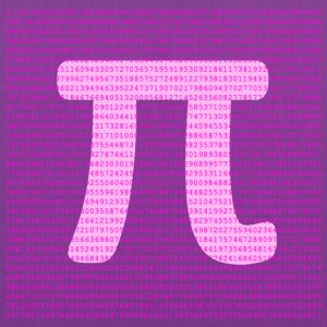 Pi Day 3.14 - science design - Tote Bag