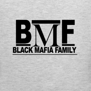 black_mafia_family_big_meech - Men's Premium Tank