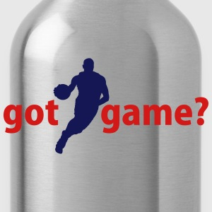 Got Game? T-Shirts - Water Bottle