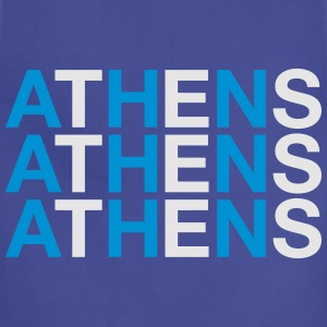 ATHENS - Adjustable Apron