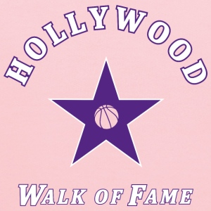 Hollywood Walk of Fame 3 T-Shirts - Kids' Hoodie