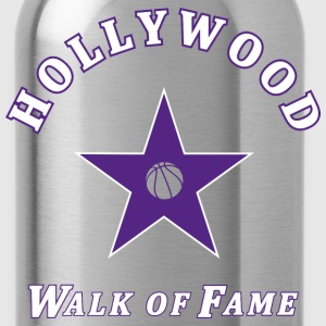 Hollywood Walk of Fame 3 T-Shirts - Water Bottle