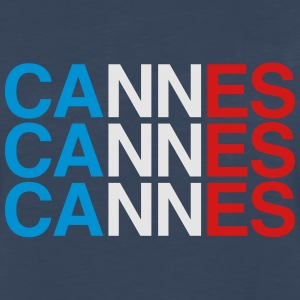 CANNES - Men's Premium Long Sleeve T-Shirt