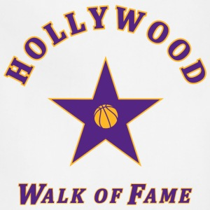 Hollywood Walk of Fame T-Shirts - Adjustable Apron