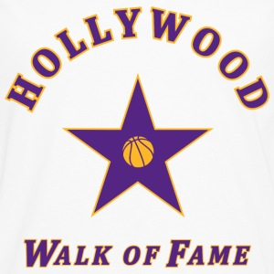 Hollywood Walk of Fame T-Shirts - Men's Premium Long Sleeve T-Shirt
