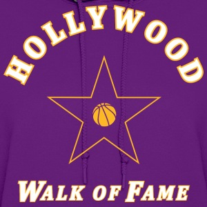 Hollywood Walk of Fame 2 T-Shirts - Women's Hoodie