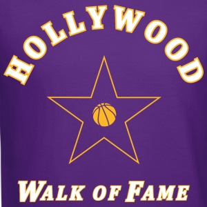 Hollywood Walk of Fame 2 T-Shirts - Crewneck Sweatshirt