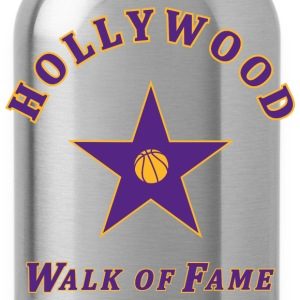 Hollywood Walk of Fame T-Shirts - Water Bottle