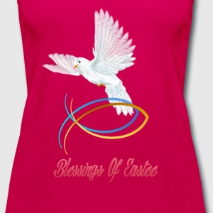 Easter Blessings - Women's Premium Tank Top