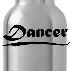 dancer T-Shirts - Water Bottle