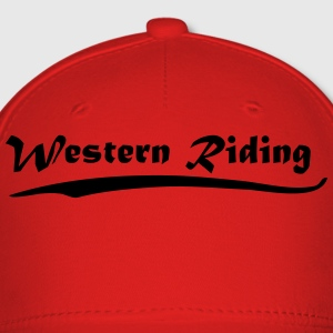 Western Riding T-Shirts - Baseball Cap