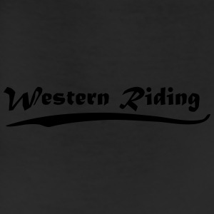 Western Riding T-Shirts - Leggings