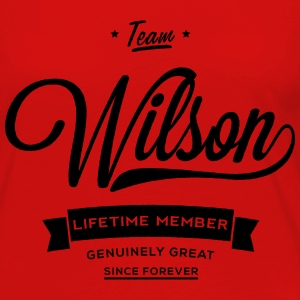 Wilsons are Amazing! - Women's Premium Long Sleeve T-Shirt