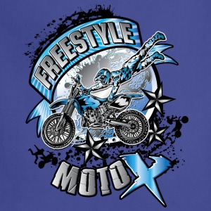 Freestyle Motocross Shirt Kids' Shirts - Adjustable Apron