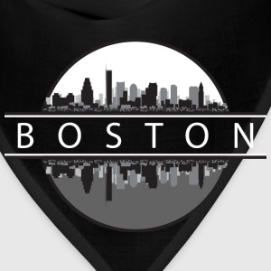 Boston Massachusetts - Bandana