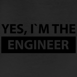 yes i´m the engineer T-Shirts - Leggings