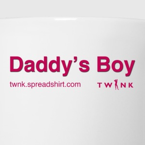 Daddy's Boy T-Shirts - Coffee/Tea Mug