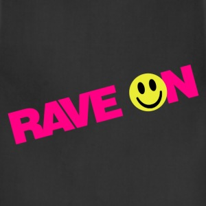 Rave On - Adjustable Apron