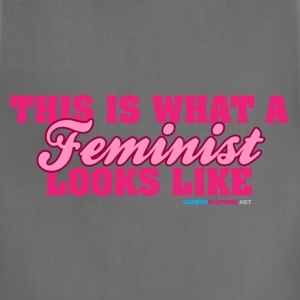 This Is What A Feminist Looks Like - Adjustable Apron