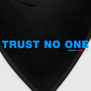 Trust No One - Bandana