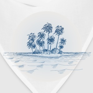 Treasure Island - Bandana