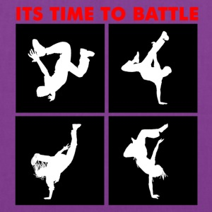 Breakdance Battle - Tote Bag