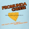 Fromunda Cheese - Men's T-Shirt