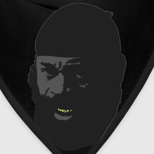 Kimbo slice MMA fighter - Bandana
