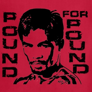 Pacquiao Pound for Pound - Adjustable Apron