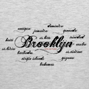 Brooklyn + Islands - Men's Premium Tank