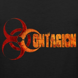 Men's Contagion v2 T-Shirt - Men's Premium Tank