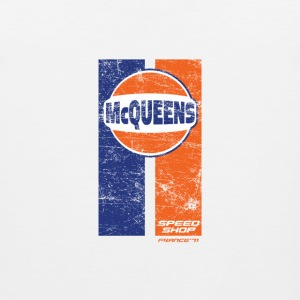 McQueens Speed SHop - Men's Premium Tank