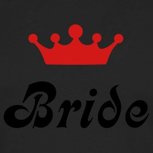 Black Bride T-Shirts - Men's Premium Long Sleeve T-Shirt