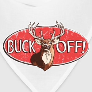 Buck Off - Bandana