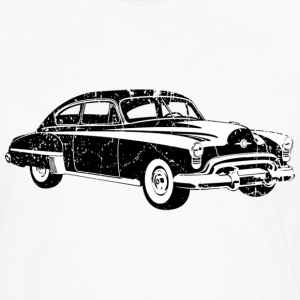 1949 Oldsmobile Rocket 88 - Men's Premium Long Sleeve T-Shirt