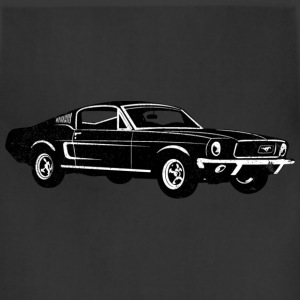 1968 Ford Mustang Fastback - Adjustable Apron